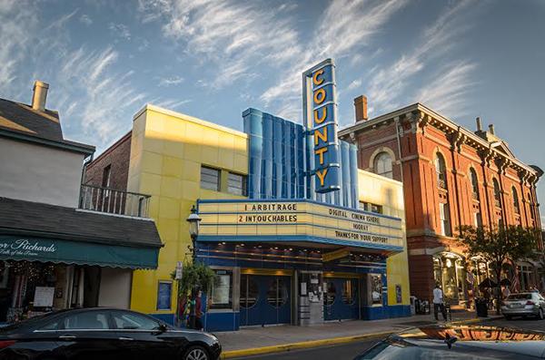 County-Theatre