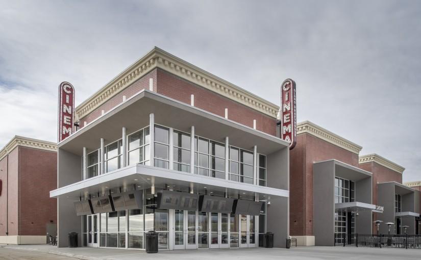 Dana Collins - Alamo Drafthouse Cinema Omaha