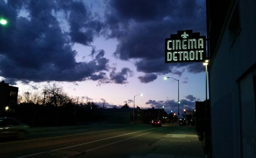 Cinema-Detroit-sign-dusk
