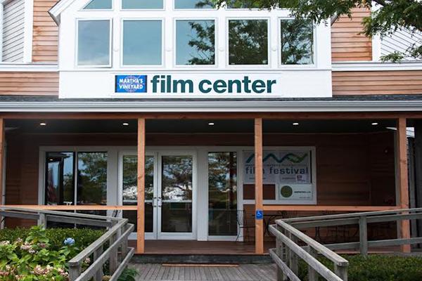 Martha's Vineyard Film Center