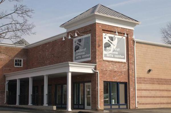 Amherst Cinema