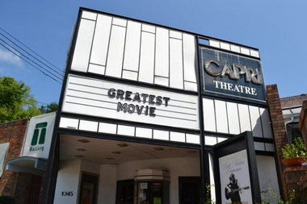 Capri Theatre
