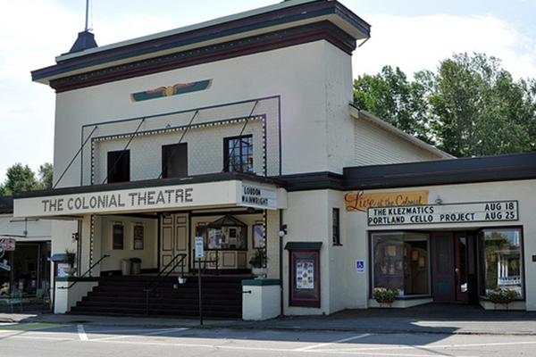 Colonial Theatre (Bethlehem)