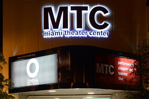 O Cinema: Miami Shores @ MTC