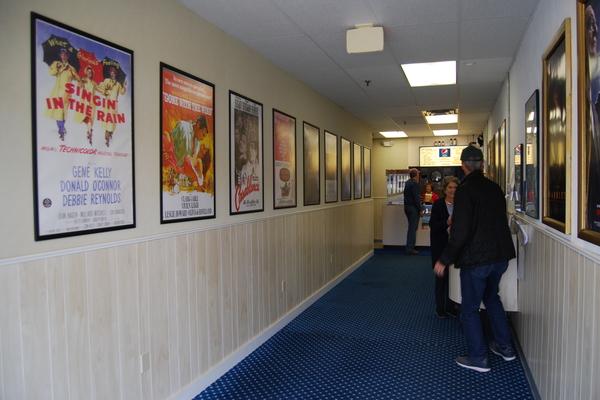 Harbor Theater