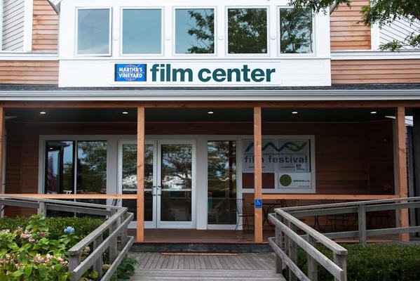 Martha's Vineyard Film Center