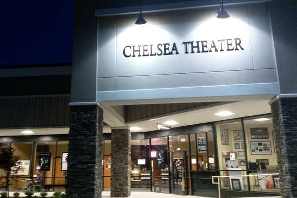 Chelsea Theater