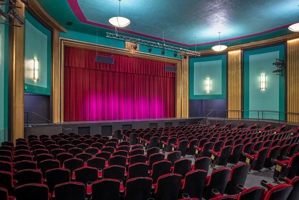 Auburn State Theatre