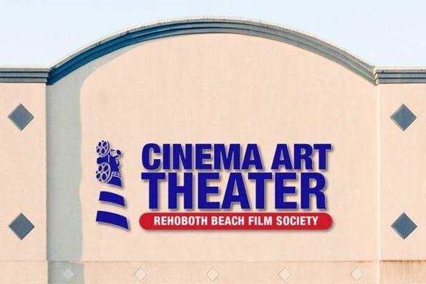 Rehoboth Beach Film Society