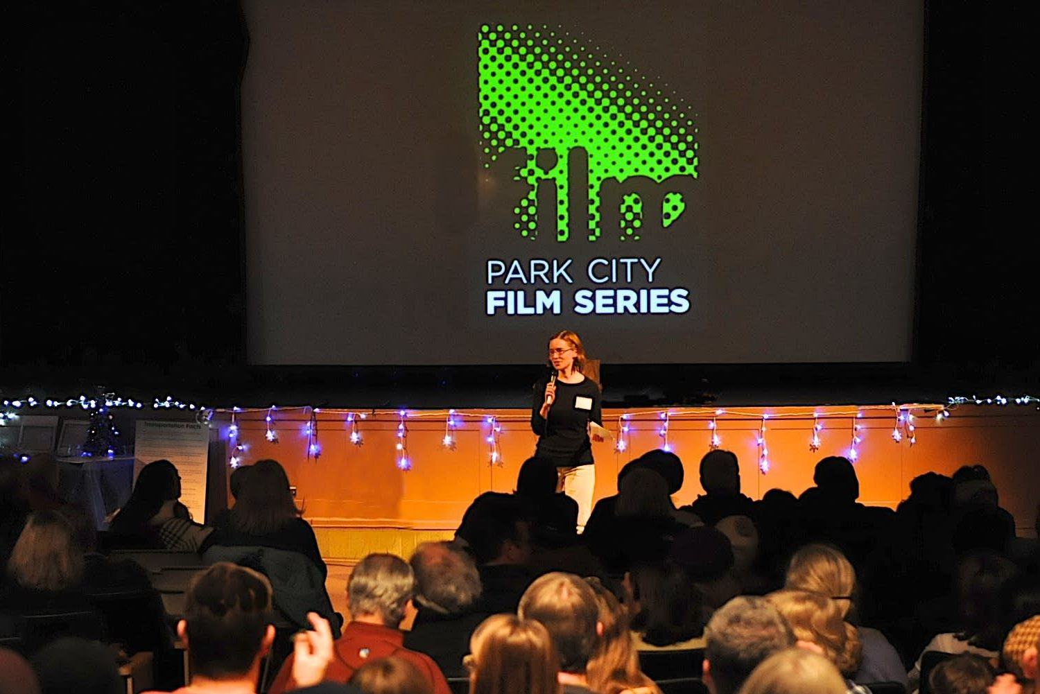 Park City Film Series
