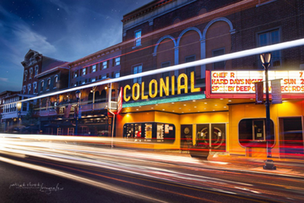 Colonial Theatre (Phoenixville)