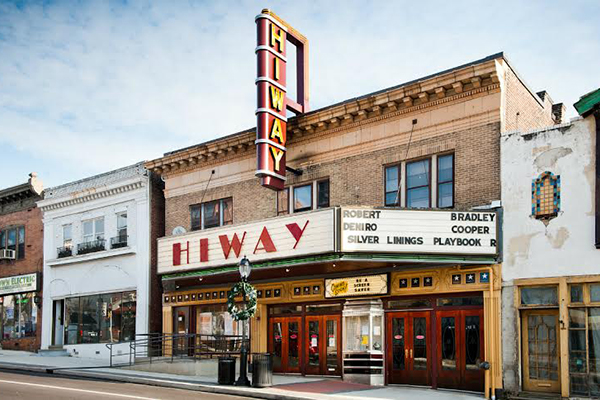 Hiway Theater