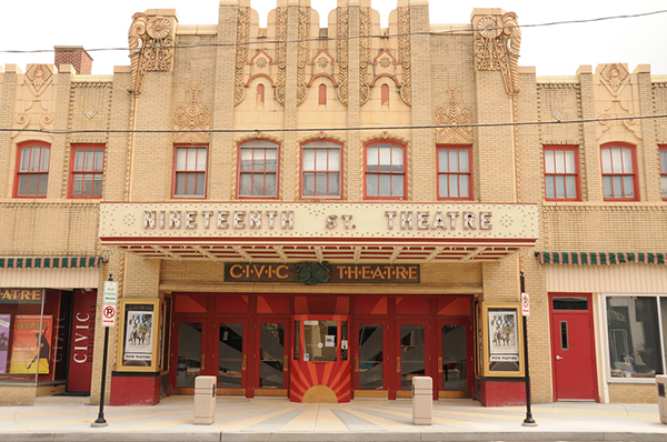 Civic Theatre of Allentown