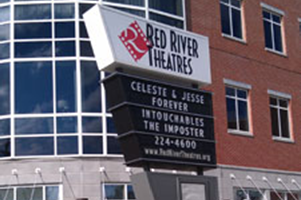 Red River Theatre