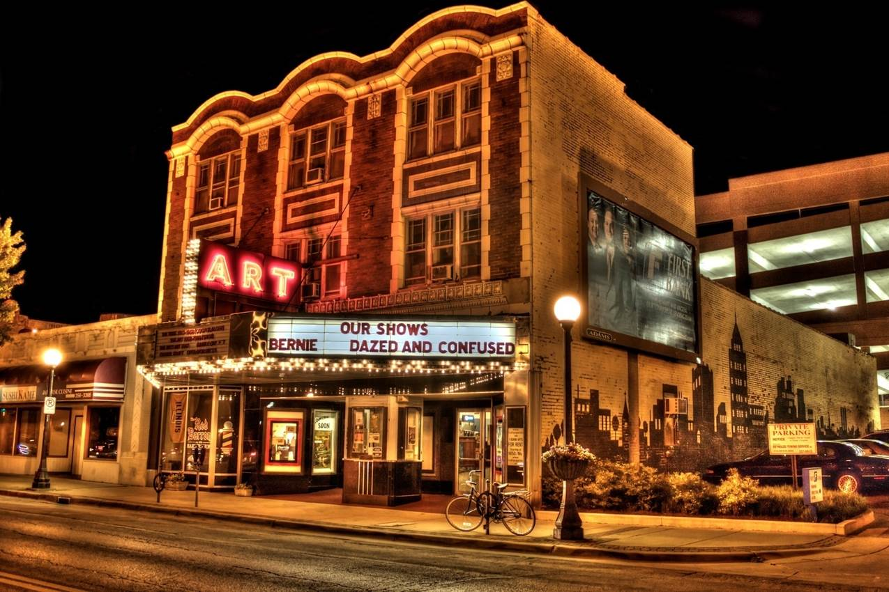 Art Theater Co-Op