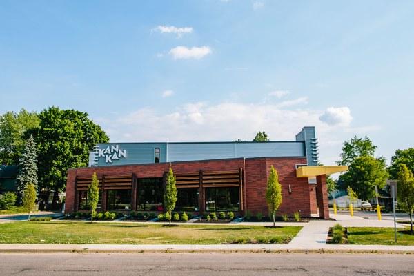 Kan-Kan Cinema and Brasserie